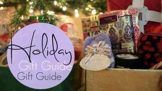 anneorshine &#8211; Budget Holiday Gift Ideas and Gift Boxes for Christmas and Hanukkah