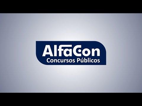 Super Aulão - Banco do Brasil - Conhecimentos Bancários - AlfaCon (parte 1)