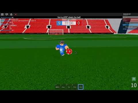 EPIC AND FUNNY GOALS 4# | Ro Evolution Soccer
