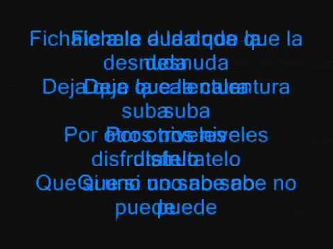 Alexis Y Fido - Ojos Que No Ven Lyrics | MetroLyrics