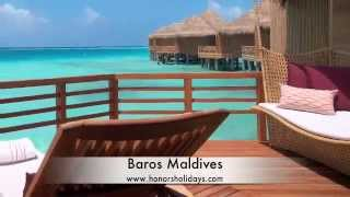 You are invited to relish the ethos of Baros