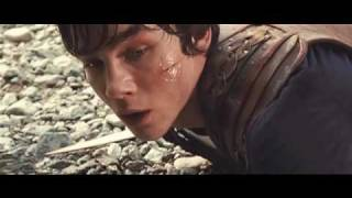 Percy Jackson- Take Me Away (FULL SONG)