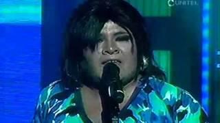 YO ME LLAMO BOLIVIA ALEJANDRA GUZMAN DIA DE SUERTE (07