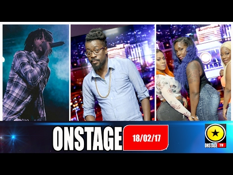Beenie Man, Sher, Six Thirty, Anika, I-Taweh Onstage February 18 2017 (FULL SHOW)