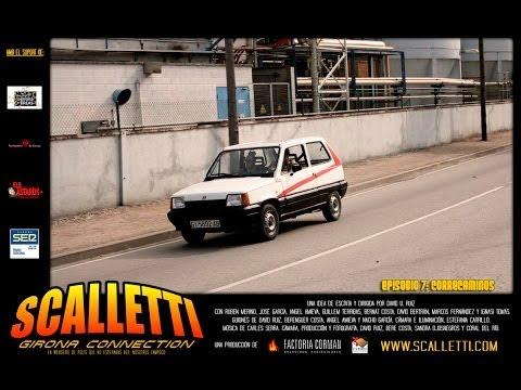 Scalletti: Girona Connection 1×07 'Correcaminos'