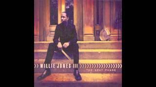 WIllie Jones III The Thorn