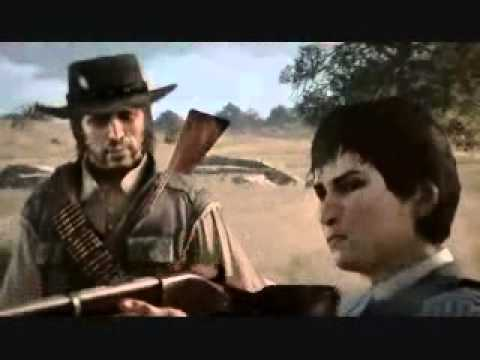 John Marston Tribute (Deadman's Gun)- Red Dead Redemption