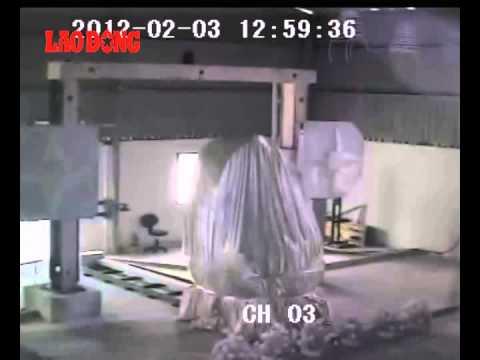 Ánh sáng bí ẩn quanh pho tượng Phật ngọc lớn nhất thế giới tại Việt Nam_khamphabian.net