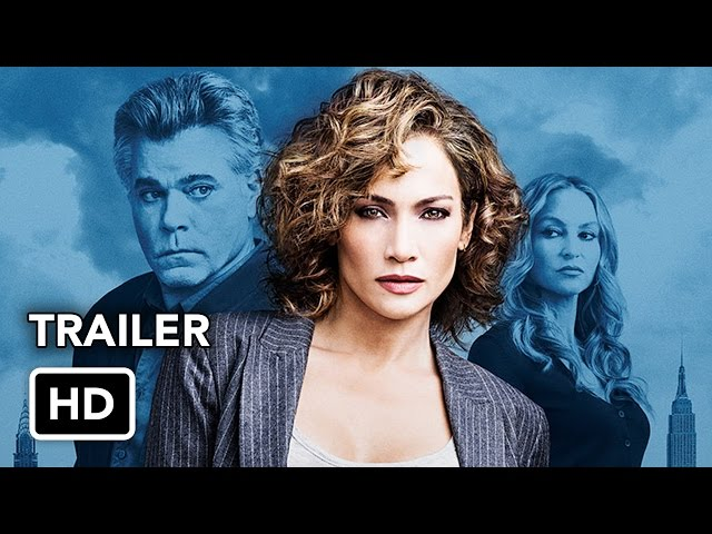 JENNIFER LOPEZ'S 'SHADES OF BLUE' TRAILER DEBUTS — AND IT'S AWESOME!