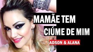 Adson e Alana - Mamãe Tem Ciume de Mim - Youtube