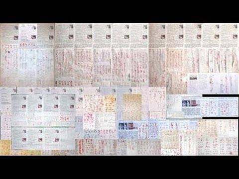 4700 người ký tên Phản đối mổ cướp nội tạng học viên Pháp Luân Công