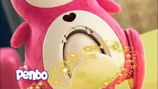 iloveRobots Penbo television commercial
