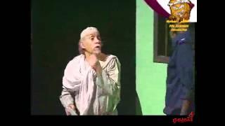 عبدالله ياسر التميمي في مسرحية هشكل يا زعفران مشاهد