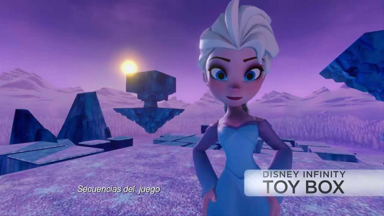 frozen rule 34
