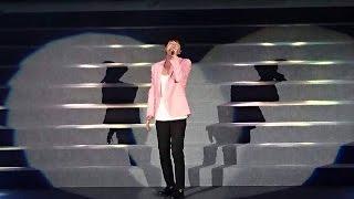 黃致列台北首唱會  -  最遠的距離 陪你一起做夢 YouTube 影片