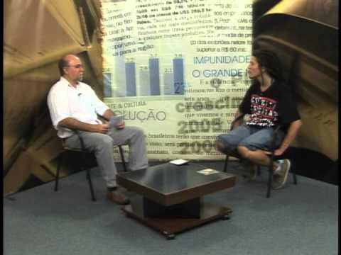 Palavra Ética com Kdu dos Anjos, do Hip Hop de Belo Horizonte: música p pensar. 12/12/2012