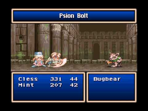 Tales of Phantasia (english translation) - tales of phantasia english translation part 3 2/2 - User video