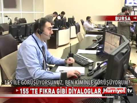 155'TE FIKRA GİBİ KONUŞMALAR