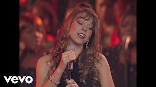 Mariah Carey - Joy to the World (Live at St. John The Divine)