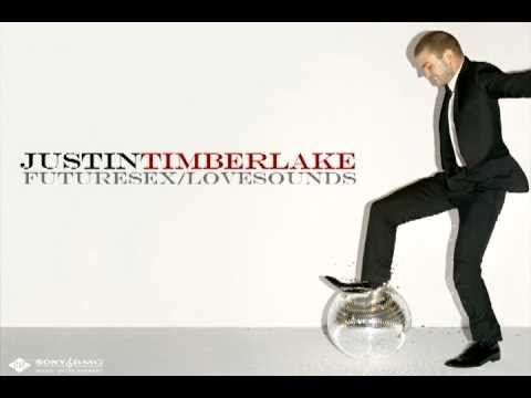 Justin Timberlake - What Goes Around Comes Around (Original) (Full Song) HQ