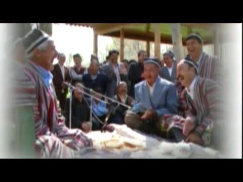 Смотреть клип Озодбек Назарбеков - Андижонча