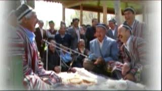 Озодбек Назарбеков - Андижонча