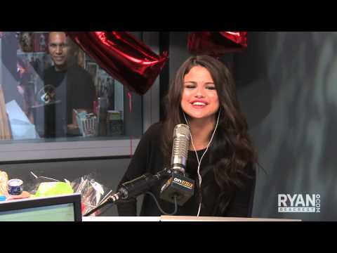 Selena Gomez Turns 21 PART 1 | Interview | On Air with Ryan Seacrest