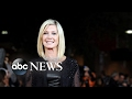 New health scare for Olivia Newton-John