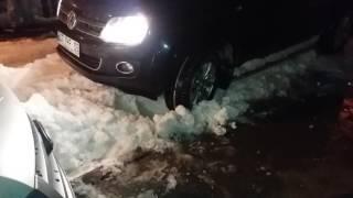 Dacia Duster vs Volkswagen Amarok karşılaştırma