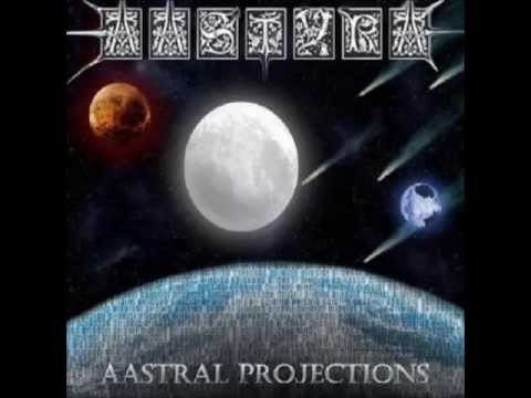 Aastyra - Aastral Projections Full Album