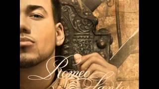 "Mix De Bachata ""Romeo Santos"" 2013 Dj Nazi (La Formula"