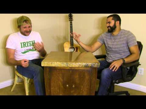 nickhallcomedy Podcast Ep 21 - Special Guest Comedian Miguel Dalmau