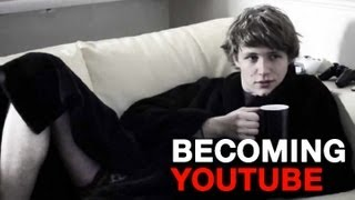 BECOMING YOUTUBE | Trailer