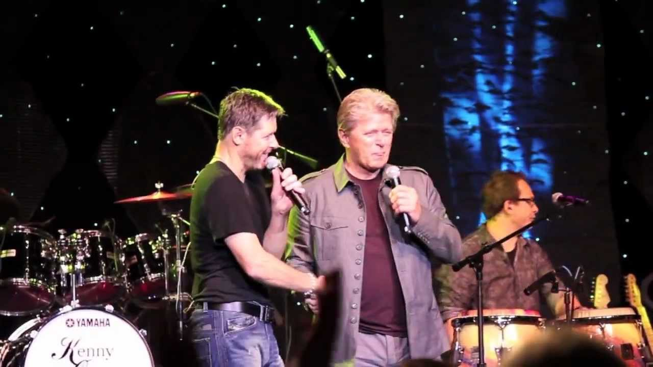 Kenny cetera s chicago experience w peter cetera quot if you leave me now