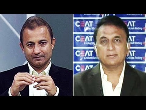 The Indian team's work ethic has been abysmal: Sunil Gavaskar