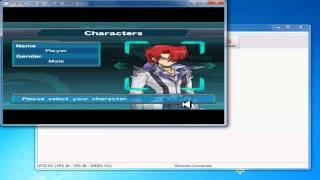 """Como Emular """"Yu-Gi-Oh 5Ds Master Of The Cards"""" En Tu PC En"""