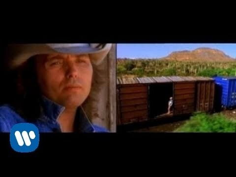 Dwight Yoakam - A Thousand Miles From Nowhere (Video)