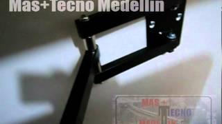 Soporte TV LCD LED PLASMA 32 37 42 Pulgadas