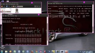Hack Wpa2 Voi Backtrack 5 GNOME