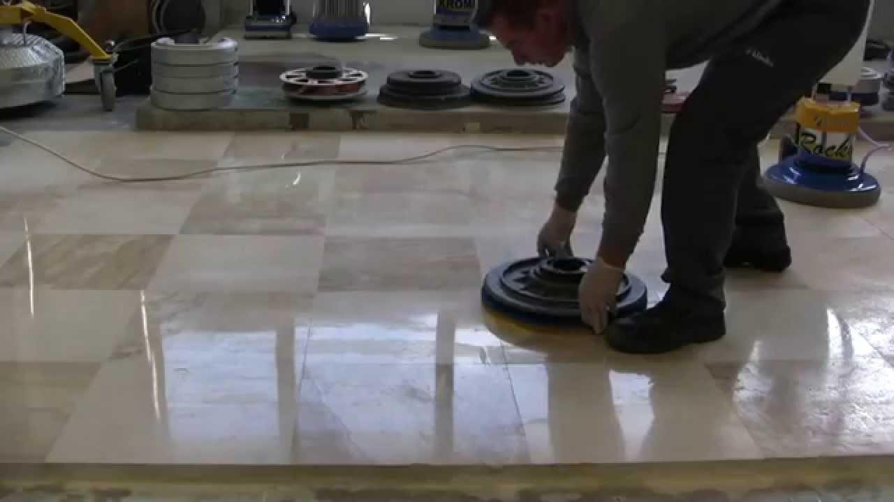 Marble Restoration Companies