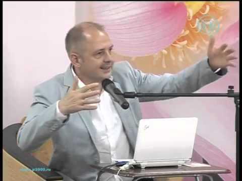 Нарушевич Руслан Самореализация и Процветание