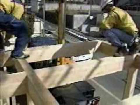 budowa domu konstrukcja drewniana