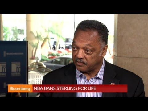 Jesse Jackson: No Owner Will Oppose Sterling Ruling