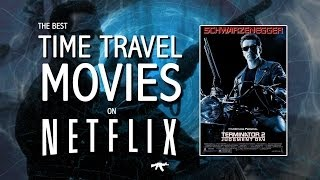 9 Best Time Travel Movies On Netflix