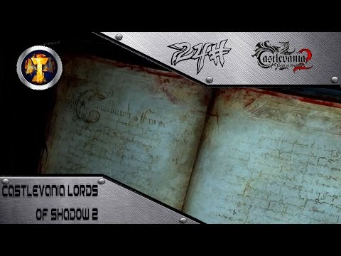 CASTLEVANIA LORDS OF SHADOW 2 # 24 (GamePlay)  Veja mais: http://www.cheatsbrasil.org/local/videos-do-youtube/193367-castlevania-lords-shadow-2-24-gameplay.html#ixzz37sAkYTT7