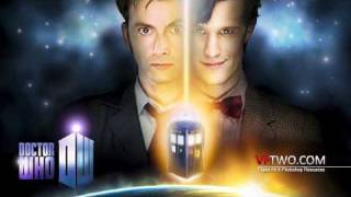 Doctor Who Theme Remix