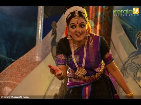 Shobana Dance Performance At Amma 60th Birthday Celebration