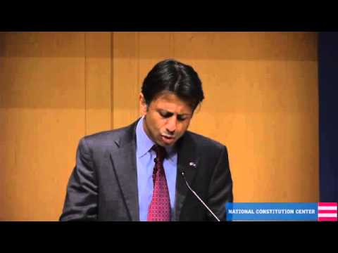 Gov. Bobby Jindal Blasts Obama, Leftist Extremists