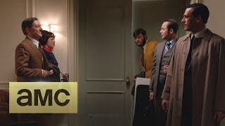 The First Six Seasons of Mad Men Retold in 2 Minutes