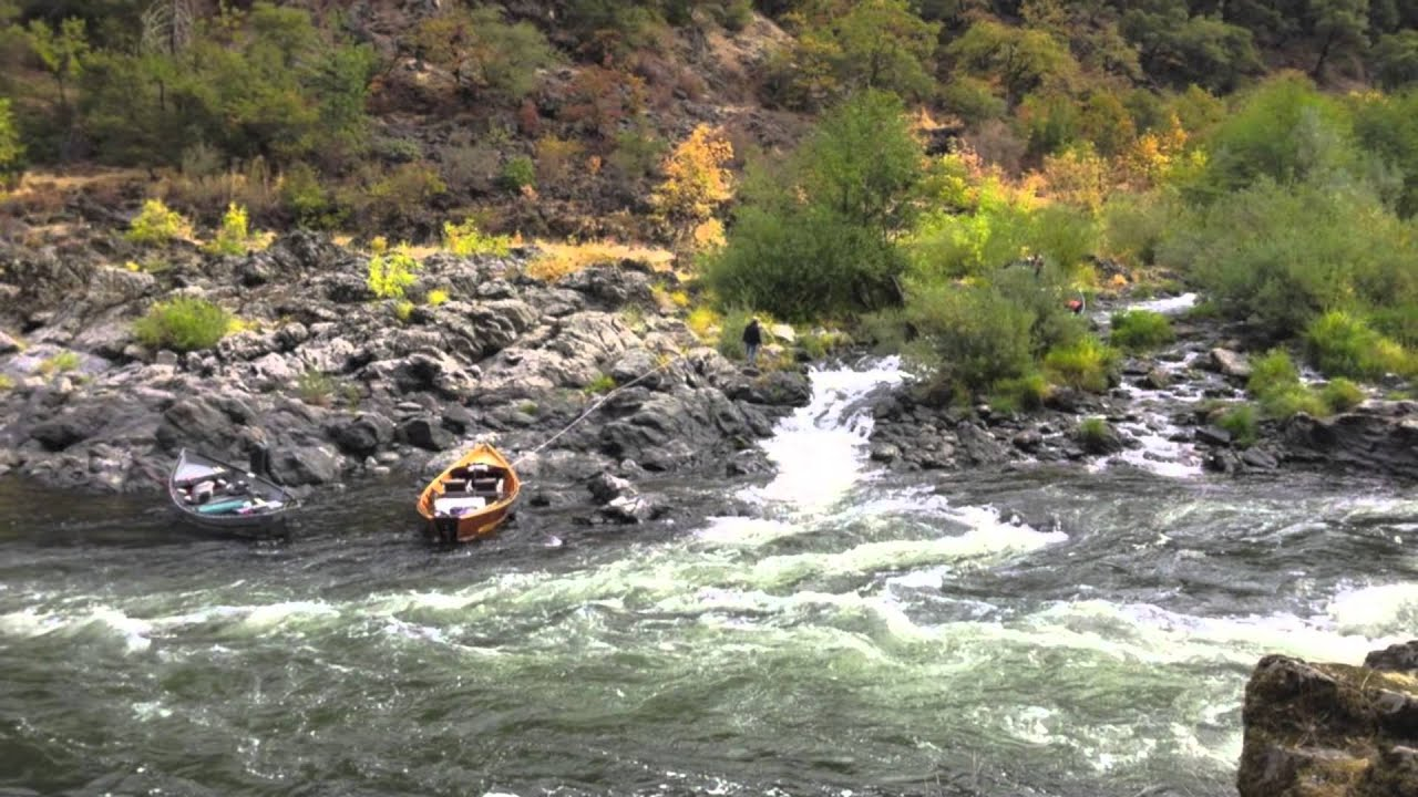 Fishing oregon rogue river outfitters youtube for Rogue river oregon fishing
